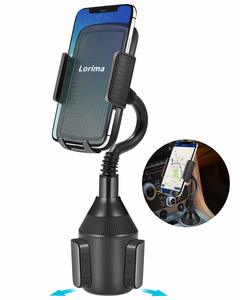8. Lorima Car Cup Holder Phone Mount