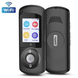 8. Smart Language Translator Device