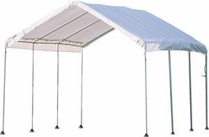 9. ShelterLogic 10' x 10' MaxAP Canopy