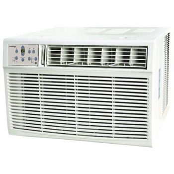 10. Cool Window Air Conditioner Heater Combo