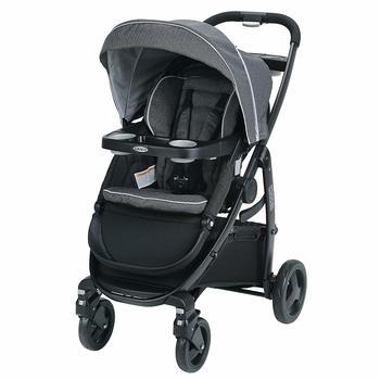 3. Graco Modes Stroller, Click Connect