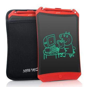 3. NEWYES Robot Digital Notepad LCD Writing Tablet