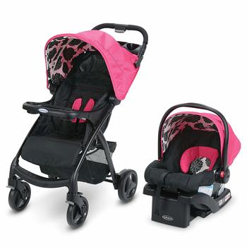 5. Graco Verb Travel System Stroller
