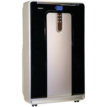 5. Haler Portable Air Conditioner Heater Combo