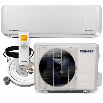 6. Pioneer Air Conditioner Heater Combo
