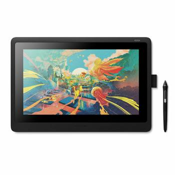7. Wacom Cintiq Drawing Tablet