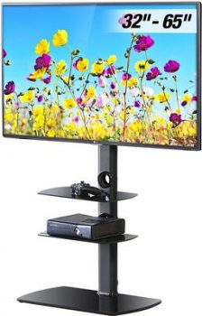 10 FITUEYES Universal Best 65 inch TV Stand
