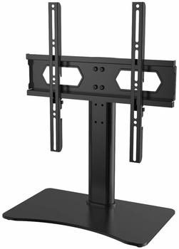 12. MGO Universal Table Top TV Stand for 26-55 inches LED LCD Smart TV Stand
