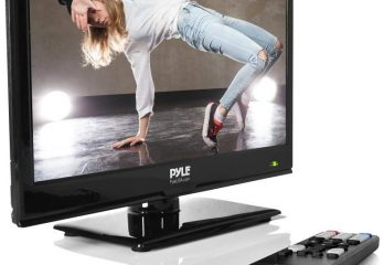 Top 10 Best 16-inch TVs in 2019 Reviews