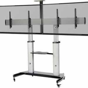 2. VIVO Ultra Heavy Duty Stand for 60 to 100-inch TV Stand