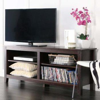 3 WE Furniture AZ58CSPES TV Stand