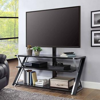 3. Whalen Furniture 3-in-1 Stand for TVs up to 70-inch TV Stand