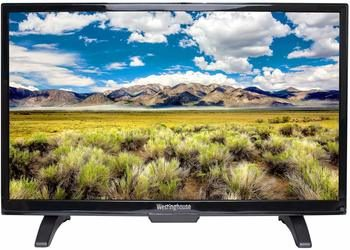 7. Westinghouse 19 inch LED HD TV 720p 60Hz