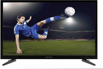 8. Proscan 19-inch LED TV 720p 60Hz