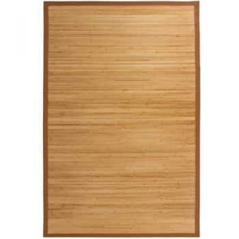 Best Choice Products Bamboo Area Rug Carpet