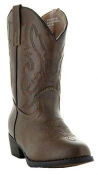 Country Love Little Rancher Kids Cowboy Boots K101-1002