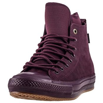 Converse Chuck Taylor All Star Waterproof Hiker Boot Sneaker