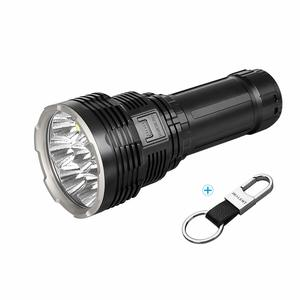 1. IMALENT DX80 Powerful Flashlight 32000 Lumens