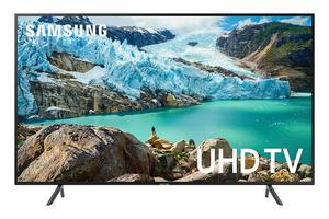 1. Samsung UN75RU7100FXZA 4K UHD 7 Series Smart TV