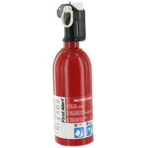 10. FIAFESA5 - Fire Extinguisher for Gasoline