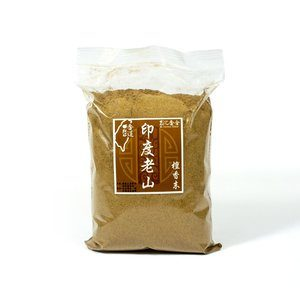 10. Indo Lao Shan Sandalwood Incense Powder 300g