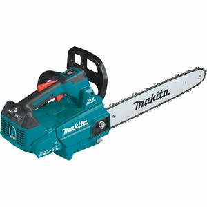 10. Makita XCU09Z Top Handle Homdox Chain Saw