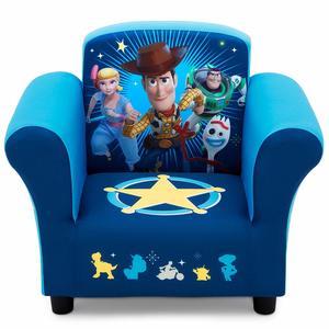 11. Delta Children Upholstered Chair