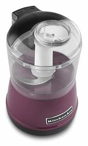 11. KitchenAid KFC3511BY 3.5-Cup Food Chopper