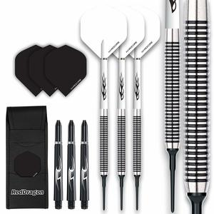 11. Pegasus Soft TIP Darts Set - 18g or 20g