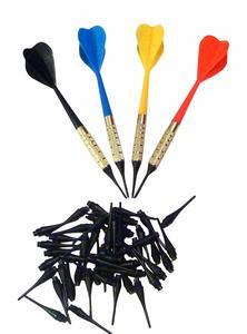 12. Arachnid Plastic Soft Tip Darts