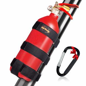12. Ash Brand Roll Bar Fire Extinguisher Mount