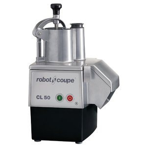 13. Robot Coupe (CL50) Continuous Feed Food Processor