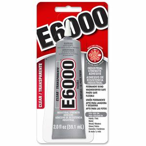 15. E6000 237032 Craft Adhesive