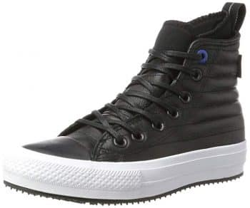 Converse Unisex Adults' Chuck Taylor CTAS Wp Boot Hi Low-Top Sneakers
