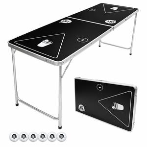 2- GoPong 6-Foot Table