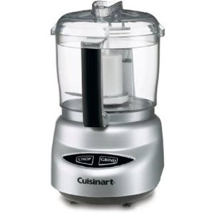 2. Cuisinart DLC-2ABC Mini Prep Plus Food Processor