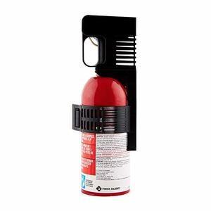 2. First Alert Fire Extinguisher