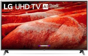 2. LG 86-inch TV PUA 4K Ultra HD Smart LED TV