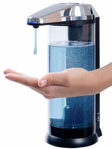 2. Secura 17oz 500ml Premium Touchless Electric Automatic Soap Dispenser