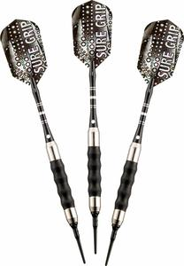 2. Viper Sure Grip Soft Tip Darts