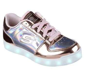 Skechers Kids' Energy Lights-10947l Sneaker