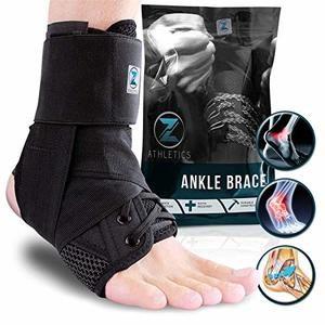 3- Zenith Ankle Brace