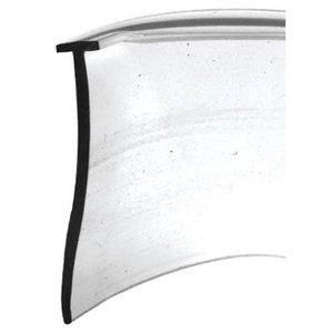 3. Slide-Co 194342 Shower Door Bottom Seal