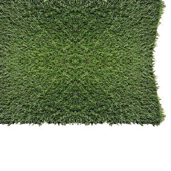 PZG 1-inch Artificial Grass Patch w