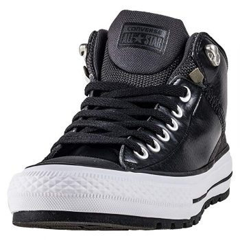 Converse Men's Street Leather High Top Sneaker