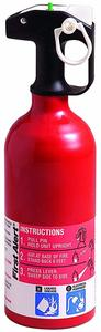 4. First Alert Auto Fire Extinguisher 2 Lb. Ul Rating 5 Bc