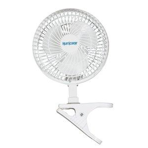 4. Hurricane 736520 Fan, Classic Clip 6 Inch
