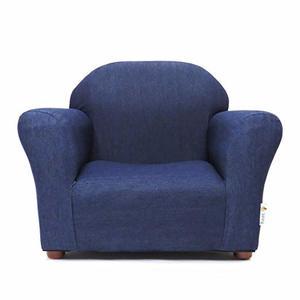 4. KEET Roundy Kid's Chair Denim