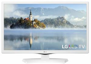4. LG Electronics 24-inches 720p LED TV