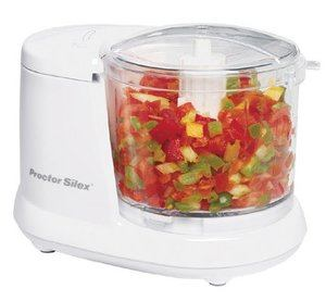 4. Proctor Silex 72500RY Durable Mini Food Chopper